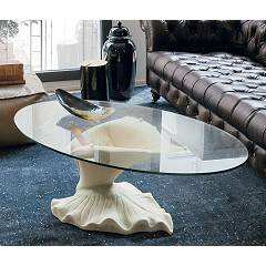 Target Point Tl314 - Calla Fixed table l. 110 x 65 oval
