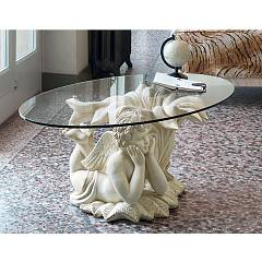 Target Point Tl311 - Cupido Fixed table l. 110 x 65 oval