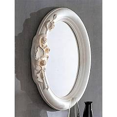 Target Point Ss3z3 - Rose Mirror oval ceramika 62 x 81