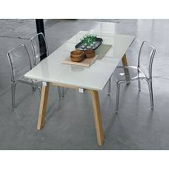 Target Point Ta127 - Marte 160 Extendible table l. 160 x 90