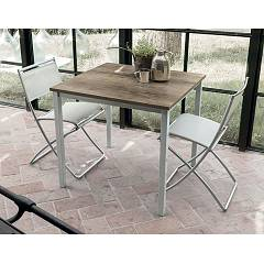 Target Point Tp152 - Tucano 85 Fixed square table l. 85 x 80