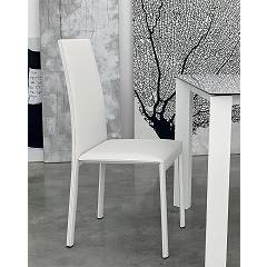 Target Point Se136 - Miami Chair covered in eco-leather