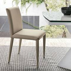 Target Point Se609 - Berna Chair covered in eco-leather