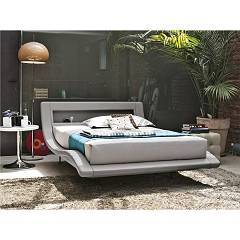 Target Point Sd447 - Sardegna Bed a square and half bed