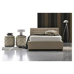 Target Point Sd427 - Chamonix Bed a square and half bed with container