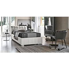 Target Point Sd427 - Chamonix Single padded bed