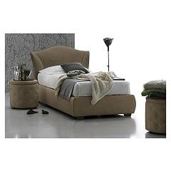 Target Point Sd438 - Maddalena Single padded bed