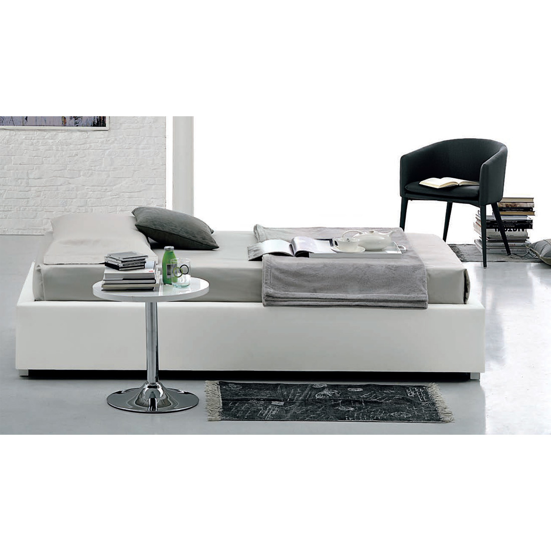 Photos 1: Target Point Single padded bed SD451 - SOMMIER