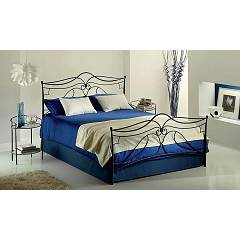 Target Point Anna Double bed in iron