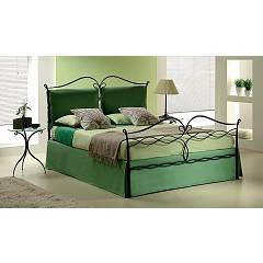 Photos 2: Target Point Double bed in iron LUCY