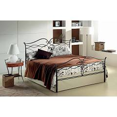 Target Point Lucy Double bed in iron