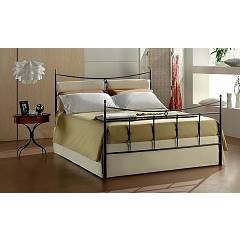 Photos 2: Target Point GRACE Double bed in iron