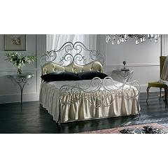 Target Point Norah Double bed in iron