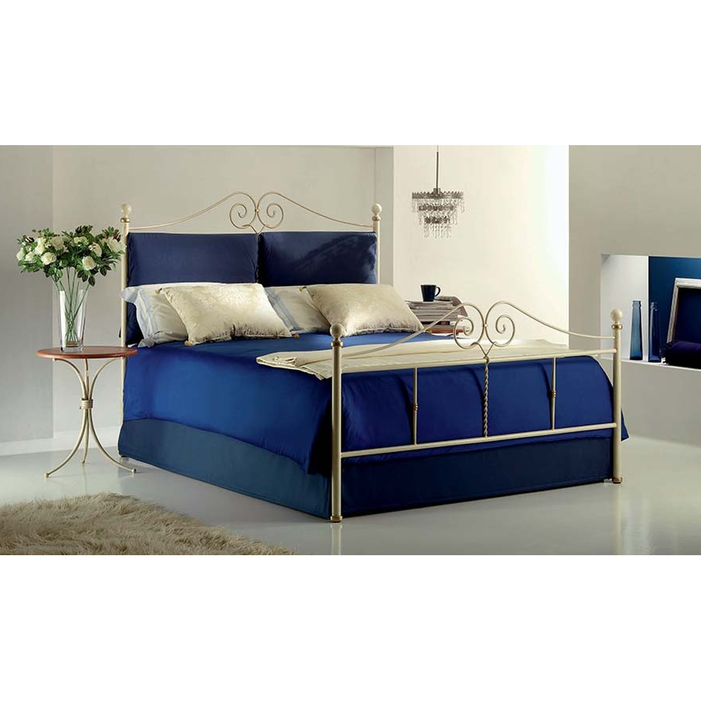 Photos 2: Target Point Double bed in iron KATHERINE