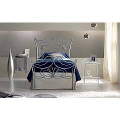 Target Point Victoria Single iron bed