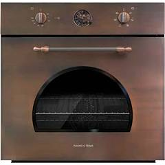 sale Telma Fin60 Built-in Oven Cm. 60 - Copper