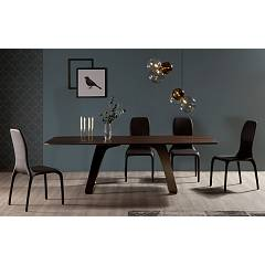 Tonin Casa Brenta 8057flm A Fixed table l. 200 x 106