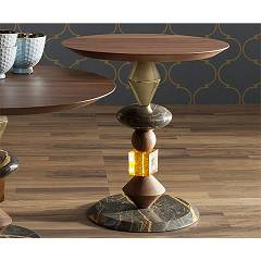 Tonin Casa Pandora 6012 Round table d. 45