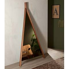 Tonin Casa Suite 7520 Mirror triangular l. 120 x 200