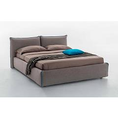 Photos 3: Tonin Casa JOY 7868A BOX Double bed up with container