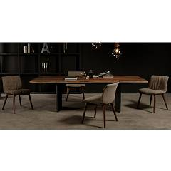 Tonin Casa Manhattan 8051flm G Fixed table l. 250 x 106