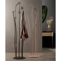 Tonin Casa ALGA 7416 Lacquered metal coat