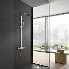 Vanita Docce Bianca Shower column h 102 - brass thermostatic