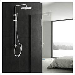 Vanita Docce Idra Shower column h 101 - brass