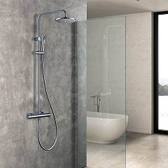 Vanita Docce Clara Shower column h 102 - brass thermostatic Clara