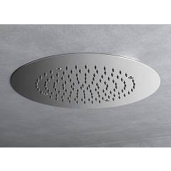Vanita Docce Rotondo Shower head diameter cm. 35 - inox thickness 2 mm