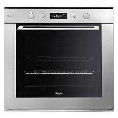 Whirlpool Akzm 756ixl Built-in electric oven cm. 60 - stainless steel Ambient