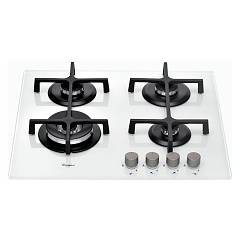 Whirlpool Goa 6423wh Gas cooking top cm. 60 - white Ambient/urban
