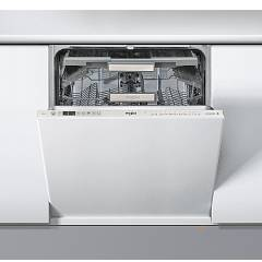 Whirlpool Wio 3t133 Dl E S Built-in dishwasher cm. 60 - 14 total disappeared covers