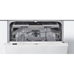 Whirlpool Wic 3c26 Pf Built-in dishwasher cm. 60 - 14 total disappeared covers