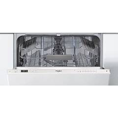 Whirlpool Wic 3c26 P Built-in dishwasher cm. 60 - 14 total disappeared covers