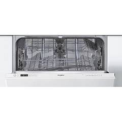 Whirlpool Wic 3b19 Built-in dishwasher cm. 60 - 13 total disappeared covers