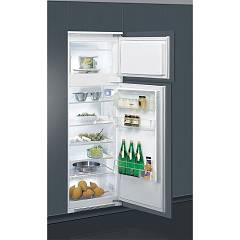 Whirlpool Art 374/a++ Built-in frigocongelatore cm. 54 h 158 - lt. 240 double doors