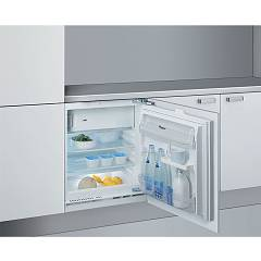 Whirlpool Arg 913/a+ Built-in frigocongelatore cm. 54 h 82 - lt. 126 sub-base