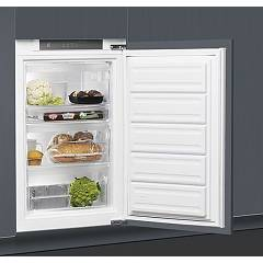 Whirlpool Afb 9720/a+ Built-in freezer 54 cm, h 87, 100 lt - white