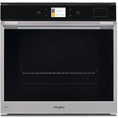 Whirlpool W9 Os2 4s1 P Built-in oven for steaming cm. 60 - black glass W Collection