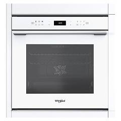 Whirlpool W7 Om4 4s1 P Wh Built-in oven cm. 60 - white W Collection