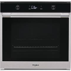 Whirlpool W7 Om5 4s P 60 cm pirolitska pečica - črna W Collection