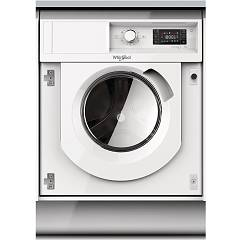 Whirlpool Bi Wmwg 71484e Eu Built-in washing machine cm. 60 capacities 7 kg