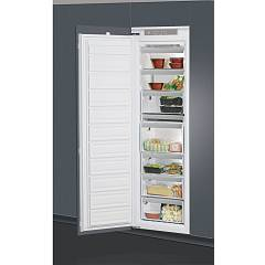 Photos 2: Whirlpool AFB 1840 Built-in vertical freezer 54 cm, 209 lt - white