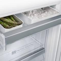 Photos 3: Whirlpool AFB 1840 Built-in vertical freezer 54 cm, 209 lt - white