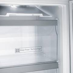 Photos 6: Whirlpool AFB 1840 Built-in vertical freezer 54 cm, 209 lt - white