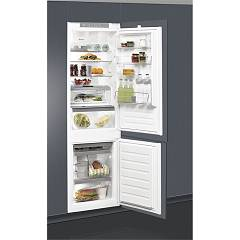 Whirlpool Art 8910/a+ Sf Built-in h 177cm combined refrigerator - stainless steel