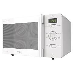 Whirlpool Mcp345wh Freestanding microwave oven cm 52 h 30cm - white