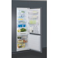 Whirlpool Art459a+nf1 Built-in refrigerator cm54 h177 264litri - white