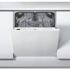 Whirlpool Wic3c26 Built-in dishwasher cm60 14 covered - silver